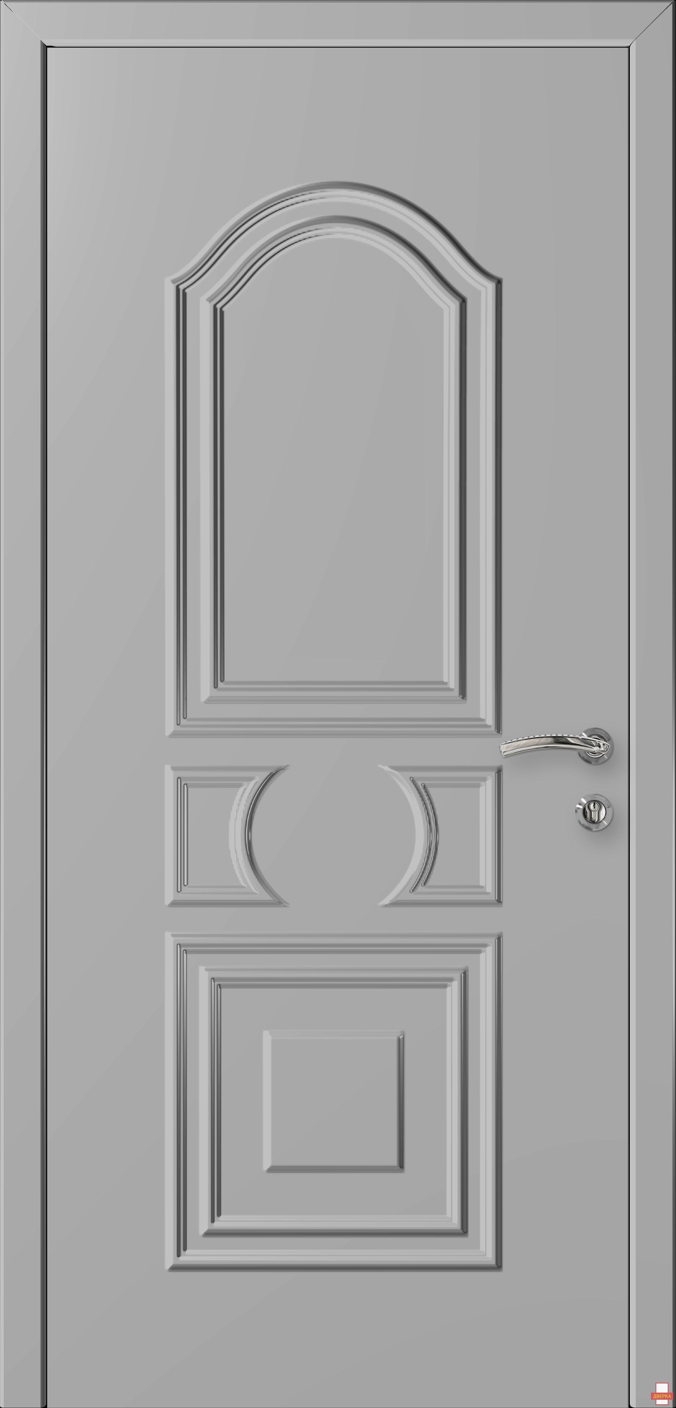 Нарцисс Влагостойкая Серый RAL 7035