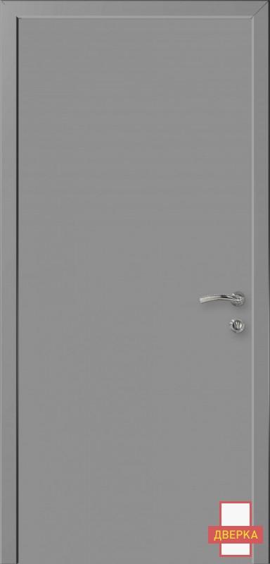 Полотно Влагостойкое Серый RAL 7040